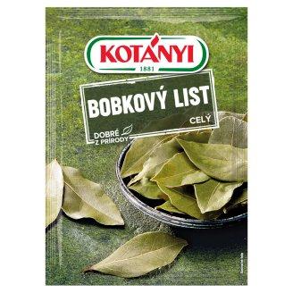 Kotányi Bobkový list celý 5 g