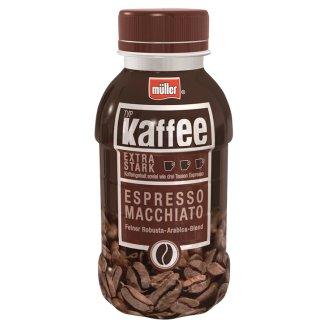 Müller Kaffee Mliečny sladený kávový nápoj 250 ml
