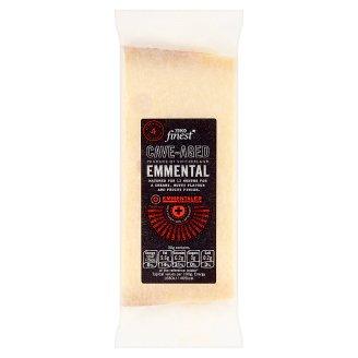 Tesco Finest Švajčiarsky emmental plnotučný tvrdý syr 195 g