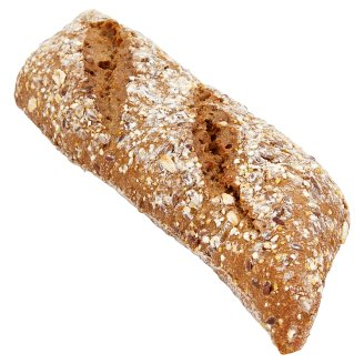 Rustic Baguette with Buckwheat 120 g