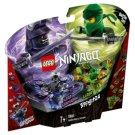 LEGO Ninjago Spinjitzu Lloyd verzus Garmadon 70664