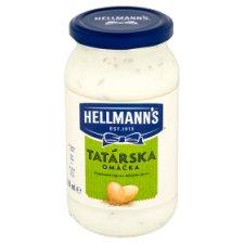 Hellmann's Tatárska omáčka 420 ml