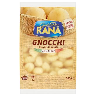Rana Zemiakové gnocchi 500 g