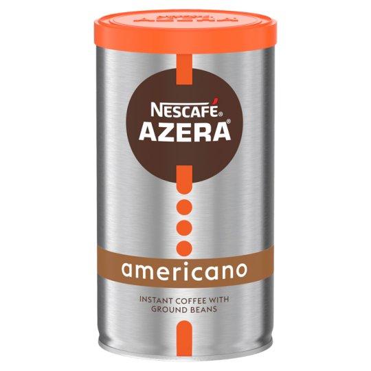 NESCAFÉ AZERA Americano, instantná káva, 100 g