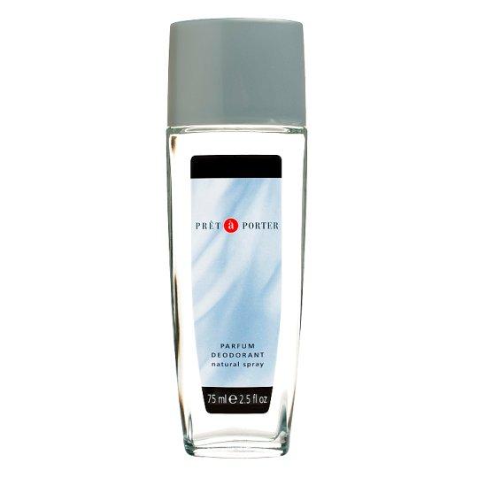 Prêt-à-Porter Parfum Deodorant Natural Spray 75 ml