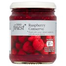 Tesco Finest Raspberry Conserve 340 g