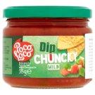 Poco Loco Jemná omáčka z rajčín a zelených paprík 315 g