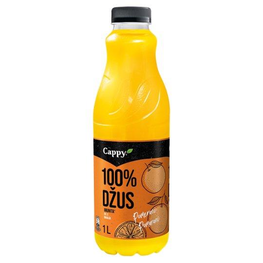 Cappy Orange 1 L