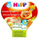 HiPP Bio Spaghetti Bolognese Pasta for Children 250 g