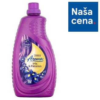 Tesco Aroma Iris & Passion Fabric Softener 66 Washes 2 l