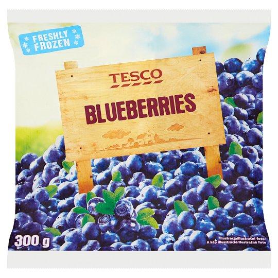 Tesco Blueberries 300 g