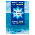 Gemma Di Mare Edible Sea Salt Iodinated Fine 1000 g