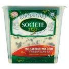 Société Zrejúci polomäkký ovčí syr s modrou plesňou plnotučný 150 g