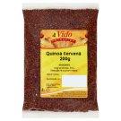 Vido Quinoa červená semienka 200 g