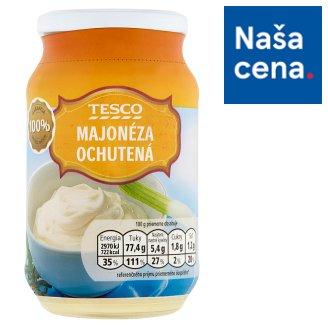 Tesco Mayonnaise Seasoned 330 g