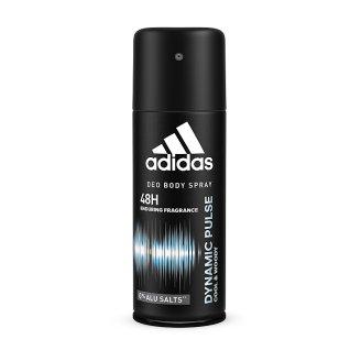 Adidas Dynamic Pulse Telový dezodorant 150 ml
