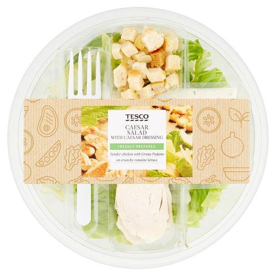 Tesco Caesar Salad 210 g