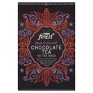 Tesco Finest Black Tea with Cocoa Powder 125 g