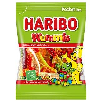 Haribo Wummis želé s ovocnými príchuťami 100 g