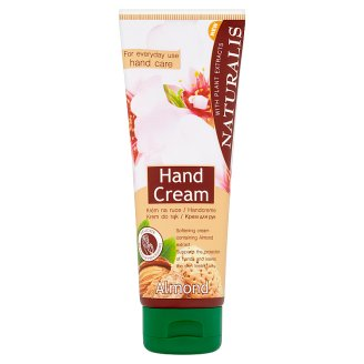 Naturalis Mandle krém na ruky 125 ml
