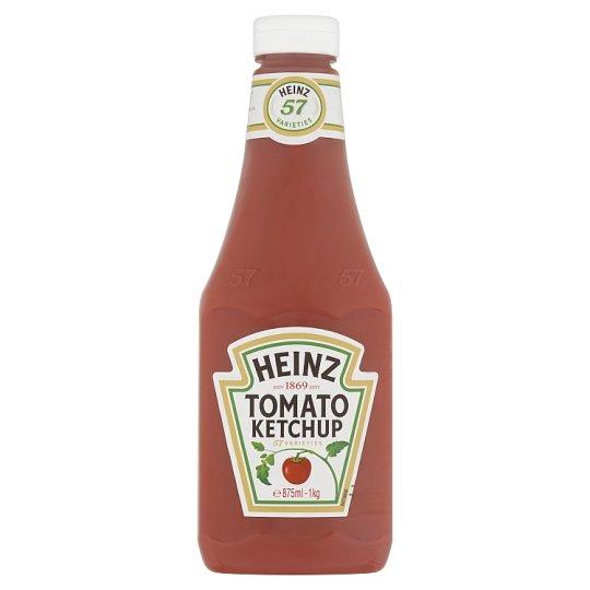 Heinz Tomato Ketchup 1 kg