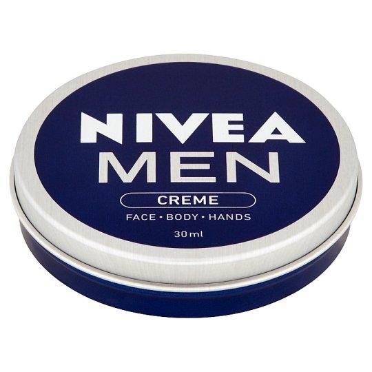 Nivea Men Creme Univerzálny krém 30 ml