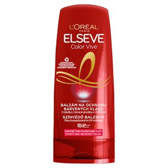 L'Oréal Paris Elseve Color-Vive ošetrujúci pre farbené vlasy 200 ml