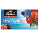 Bercoff Klember Fruits Forest Mix Fruit Tea 20 x 2.0 g