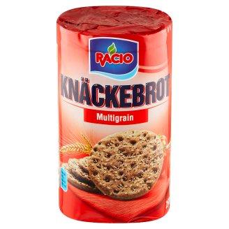 Racio Knäckebrot Multigrain ražný 250 g
