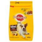 Pedigree Vital Protection S hydinovým mäsom a zeleninou pre dospelých psov malých plemien 400 g