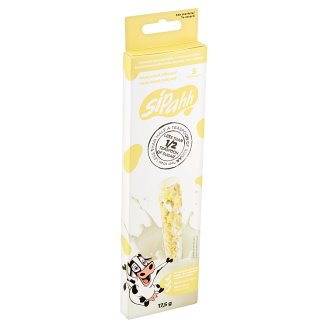 Sipahh Aromatic Edible Straw with Vanilla Flavour 5 pcs 17.5 g