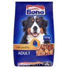 Bono Adult Complete Food with Poultry for Adult Dogs of All Breeds 10 kg