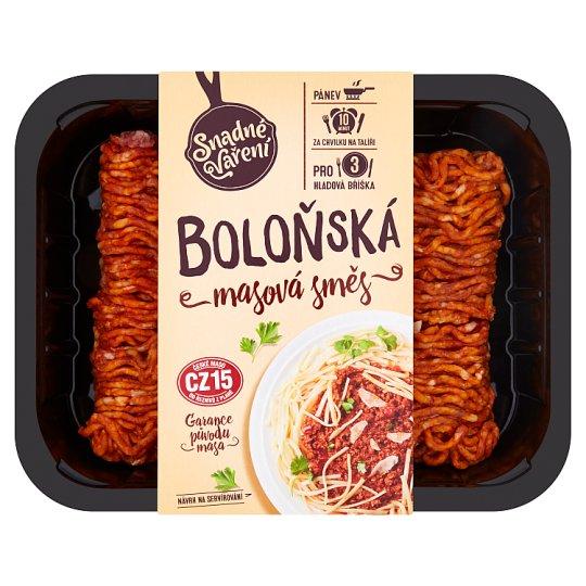 Snadné Vaření Bolognese Meat Mixture 400 g