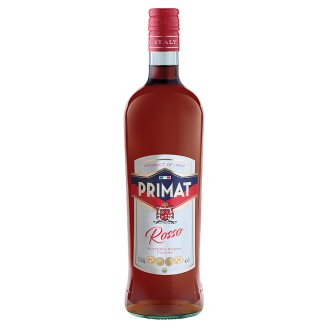 Primat Rosso 10% 1.0 L