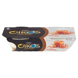 Danone Oikos Jogurt so slaným karamelom 2 x 110 g
