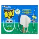 Raid Electric Vaporizer with Fluid Charge Eucalyptus 27 ml
