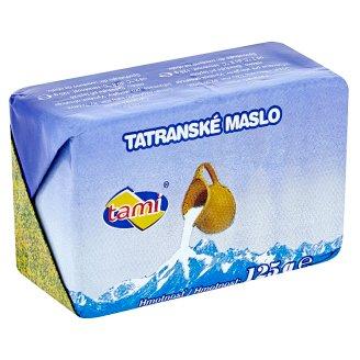Tami Tatranské maslo 125 g