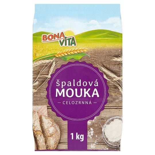 Bona Vita Spelled Flour Wholemeal 1 kg