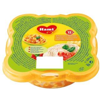 Hami Pasta Shells with Turkey 230 g