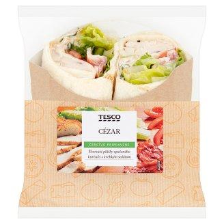 Tesco Tortilla Cézar 179 g