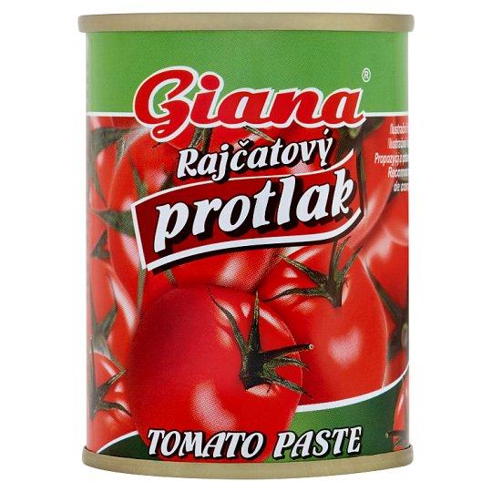 Giana Tomato Paste 140 g