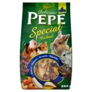 Pepe Special Coctail Complemetary Food for Rodents 500 g
