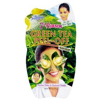 Montagne Jeunesse Green Tea Peel-of 10 ml