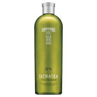 Karloff Tatratea 32% citrus 0,7 l