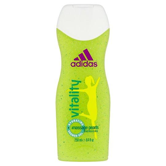 Adidas for Women Vitality hydratačný sprchový gél 250 ml