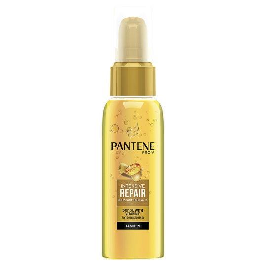 Pantene Intensive Repair Olej Na Poškodené Vlasy 100 ml