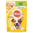 Pedigree Vital Protection 100% Complete Nutrition with Lamb in Jelly 100 g