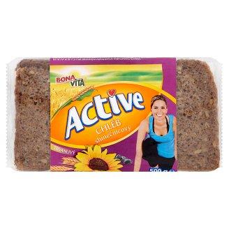 Bona Vita Active Trvanlivý chlieb slnečnicový 500 g
