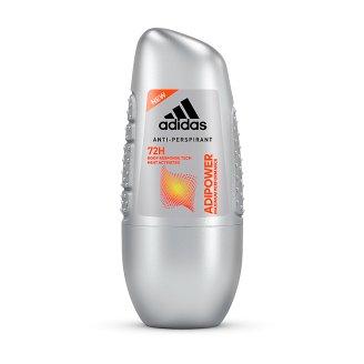 Adidas Adipower antiperspirant roll-on 50 ml