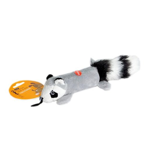 Petface Furry Stick Dog Toy